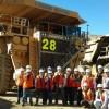 Exponor 2015: Tours Tecnológicos: Conociendo los desafíos de la industria minera en faena
