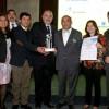 Teck Carmen de Andacollo recibe Premio Nacional de Medio Ambiente 2015
