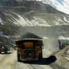 Producción de Los Bronces aumenta 4% en segundo trimestre por mejores leyes