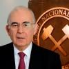 """Diego Hernández: """"Nuestra meta es tener el 30% de la producción mundial de cobre"""""""