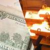 Dólar opera a la baja en línea con avance en el precio del cobre