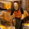 Minería impulsa a la industria nacional pese a fuerte caída
